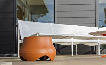 the new Polk Atrium GardenSystem