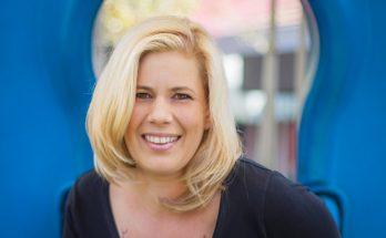 Lisa Illingworth, CEO of FutureProof SA