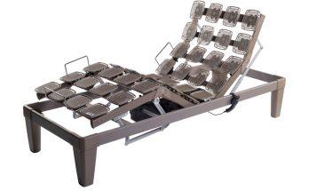 Vencasa Tempurflex adjustable bed