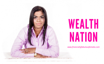 Yolanda Haripersad, Durban entrepreneur and wealth coach