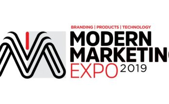 modern marketing expo 2019 logo