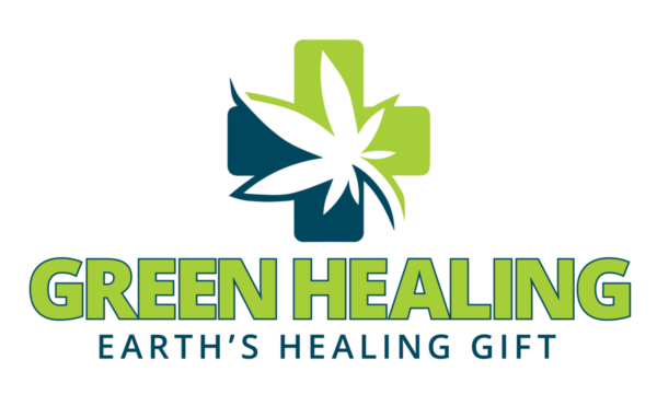 green healing benefits of cbd oil