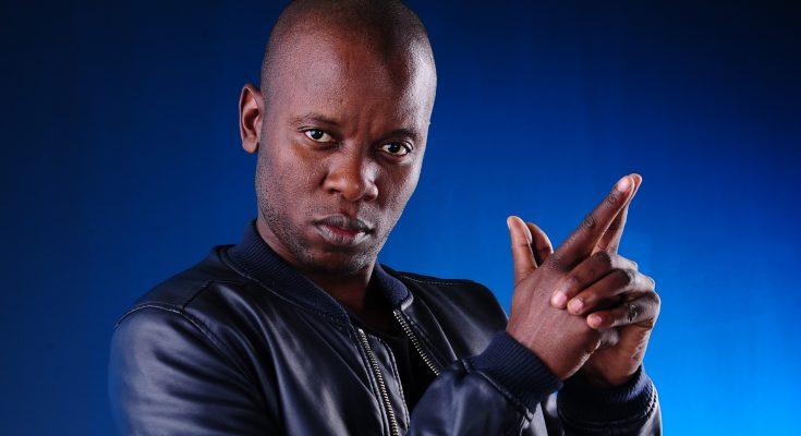 Top award-winning SA comedian, Sifiso Nene