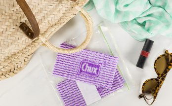 Chux outdoor Superwipes