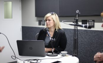 Lisa Illingworth, co-founder, and CEO of FutureProof SA