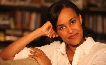 Ethiopian filmmaker Mehret Mandefro