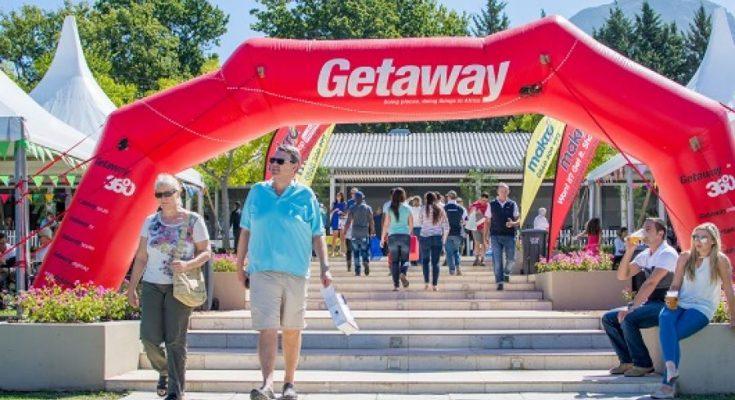 cape getaway show