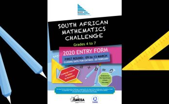 National Mathematics Competition