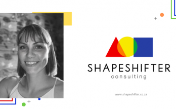 Liezl Reid Founder And Director Of Shapeshifter Consulting