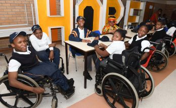 The Tembaletu learners