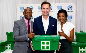 VWSA equips metro schools with first aid kits