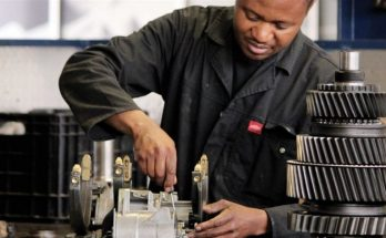 Erlemann's Gearbox Engineering
