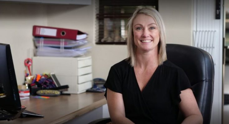 Tyra Goosen at Promovate, a leading branded promotional gifts & corporate gifts company in South Africa