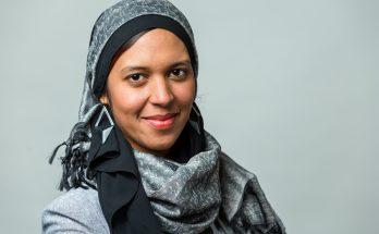 Raghmah Solomon, at Vortex Design Solutions