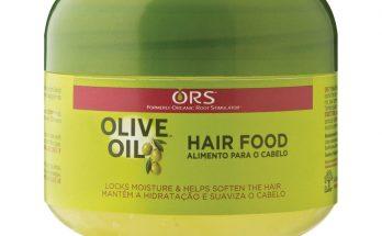 Ors hair food