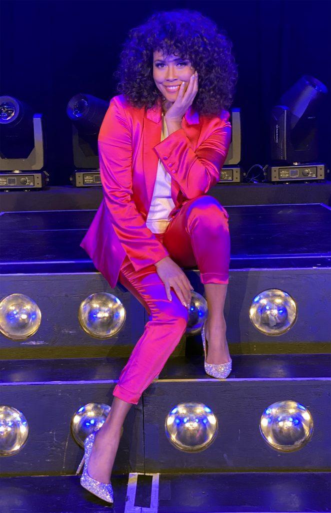 Belinda Davids Wows Judges On Britain S Got Talent Women On Top