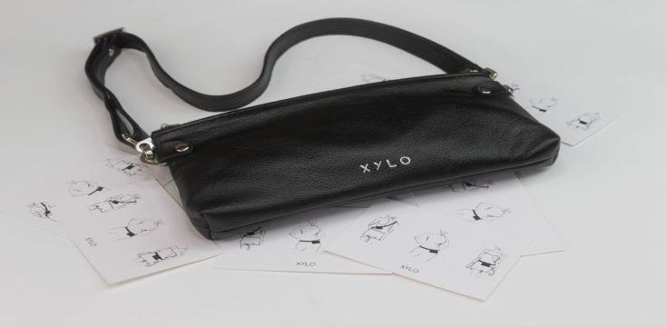 the xylo belt bag