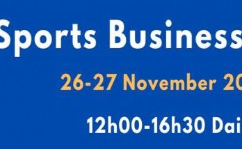 Sports Business Indaba And Awards banner