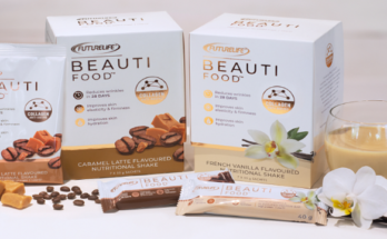 FUTURELIFE® BEAUTI FOOD™