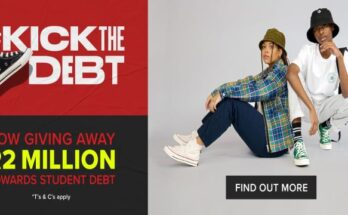 Student Debt Relief Campaign