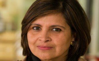 Nazeema Mohamed
